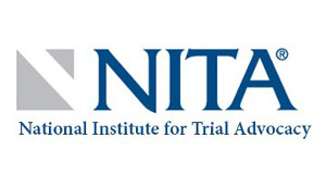 National Institute for Trial Advocacy Logo